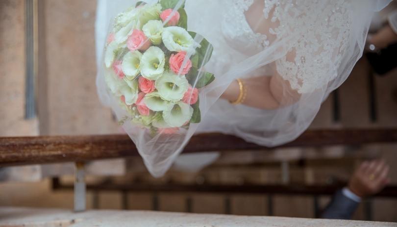 《新北婚攝》 婚禮處處都是幸福極短篇 / 新店頤品大飯店