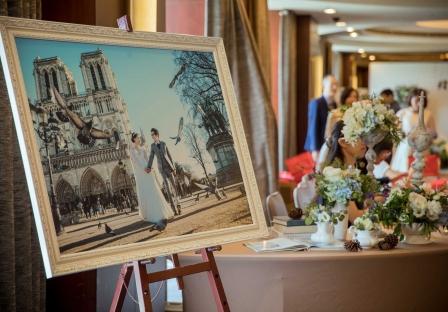《新竹婚攝》 悠揚樂聲中翩然起舞的幸福 / 新竹國賓大飯店