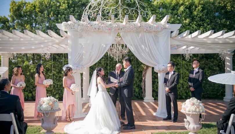 《海外婚攝》在最美好的地方見證幸福 / 聖地牙哥