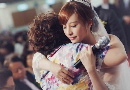 《台北婚錄》擁抱不捨擁抱幸福 / 民權16香榭玫瑰園
