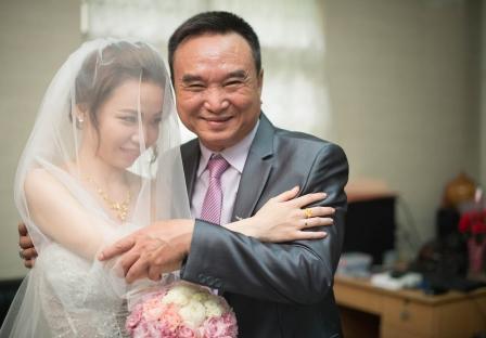 《嘉義婚攝》要幸福喔!吾愛 / 劍湖山王子大飯店
