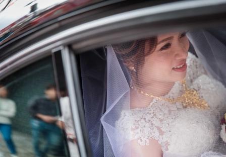 《台東婚攝》專屬新娘的嬌羞 / 台東自宅