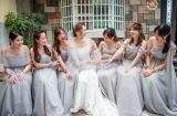 《新竹婚攝》幸福就是如此氛圍 / 喜來登大飯店