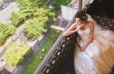 《台中婚攝》幸福降臨 / 林皇宮花園