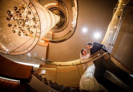 《台北婚攝》最動人的視角 / 台北喜來登大飯店