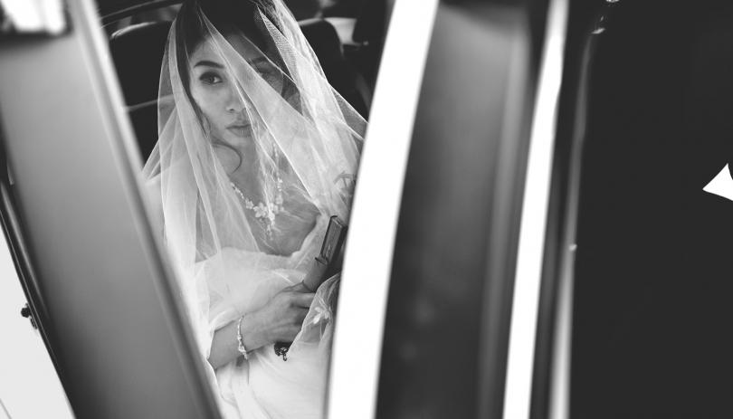 《新竹婚攝》美麗中蘊藏幸福的婚禮 / 芙洛麗大飯店