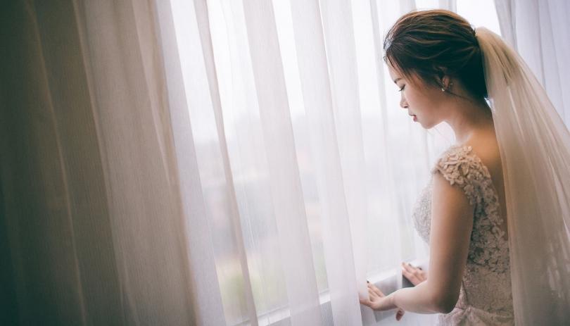 《新竹婚攝》最美的盼望 / 芙洛麗大飯店