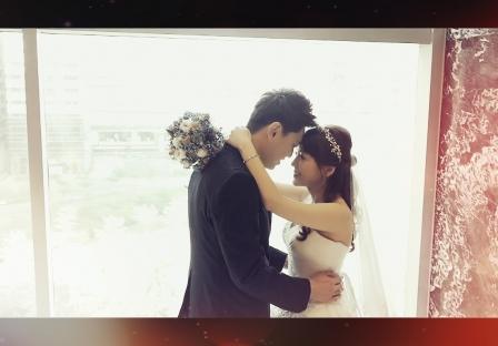 《新北婚錄》關於我們的幸福 / 新莊典華