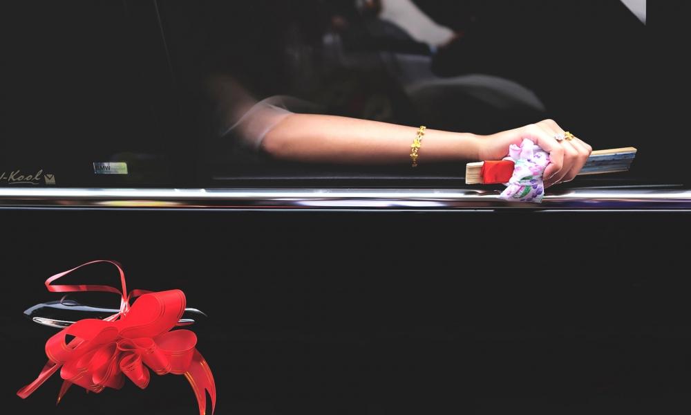 《新竹婚攝》幸福起手式 / 華麗雅緻