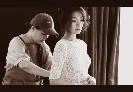 《高雄婚錄》幸福婚禮中我的極美模樣 / 林皇宮