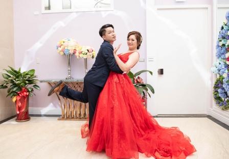 《台東婚攝》幸福俏皮篇 / 禾風新棧度假飯店