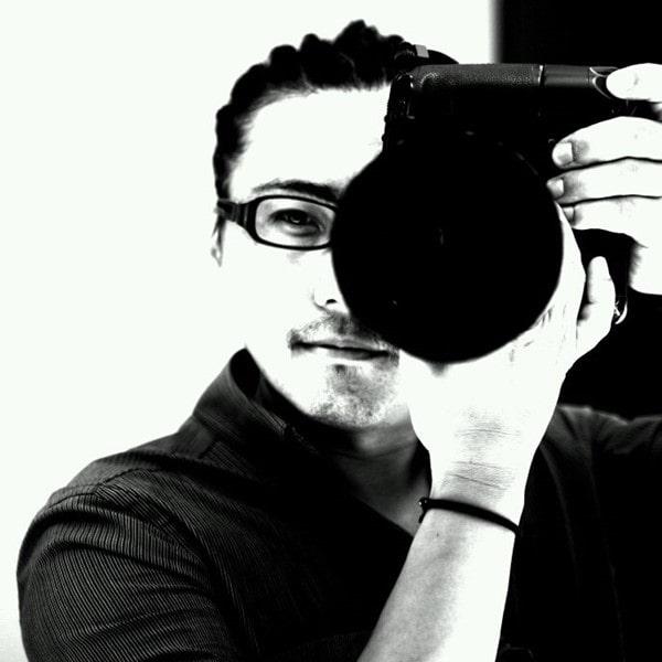 婚禮紀錄/動態錄影師盧飛