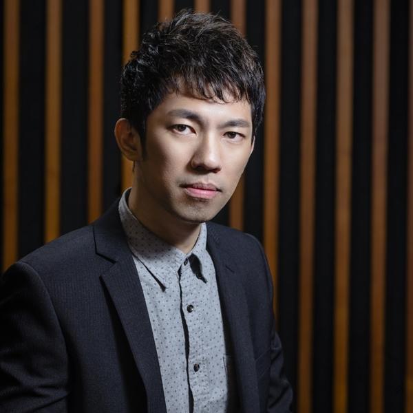 婚禮紀錄/平面攝影師鍾倫
