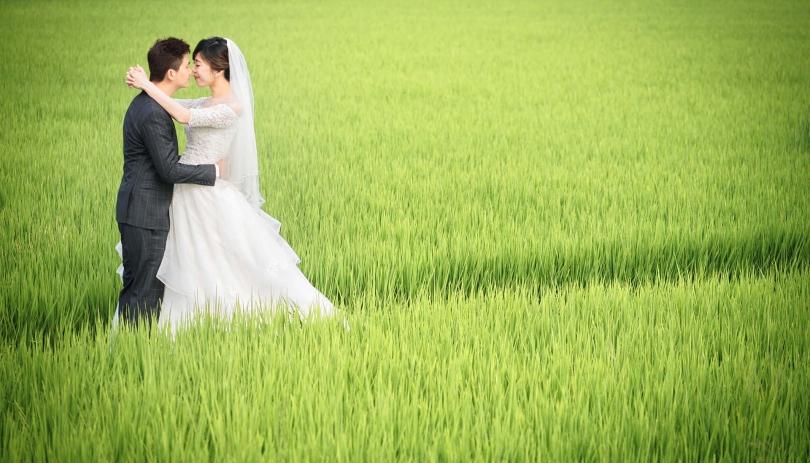 《台南婚攝》妳,是我最甜美的幸福 / 牧時光旅宿