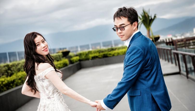 《台東婚攝》甜蜜共攜 / 台東桂田喜來登酒店