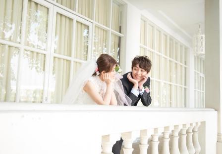 《台南婚攝》純粹的愛戀淬煉出的甜甜幸福 / 台南商務會館