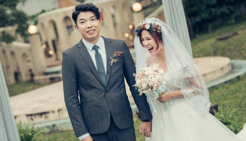 《台北婚攝》愛就是如此笑開懷 / 天使分享餐廳
