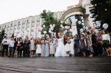 《高雄婚攝》幸福,高飛 / 高雄義大皇家酒店