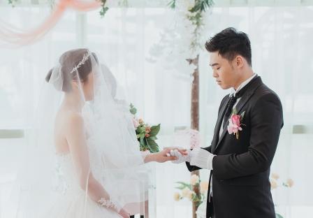 《台北婚錄》以愛為名,一生一世 / 大直典華