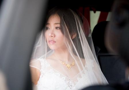 《彰化婚攝》愛,來了 / 皇朝鼎宴