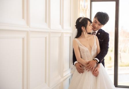 《桃園婚攝》我愛~此生至愛 / 青青格麗絲莊園
