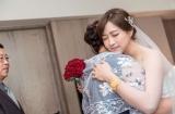 《新北婚攝》勿掛心,因為您的愛讓我很幸福 / 新莊典華