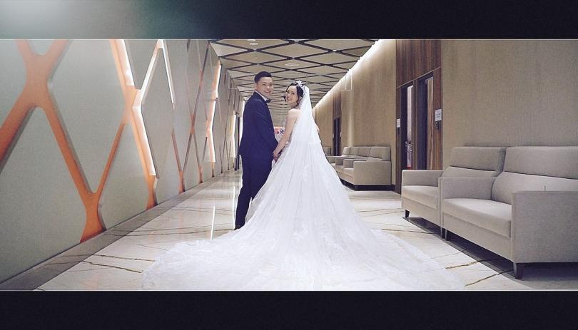 《新北婚錄》愛,就是我倆的甜美模樣 / 新莊天賜良緣