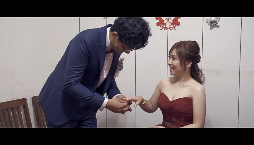《台北婚禮錄影》親愛的老婆大人,請多多指教