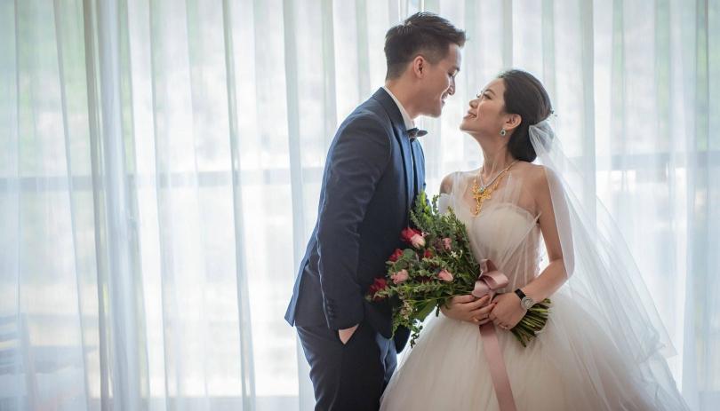 《台東婚禮錄影》只想說~愛妳!愛妳!愛妳~/ 喜來登桂田酒店