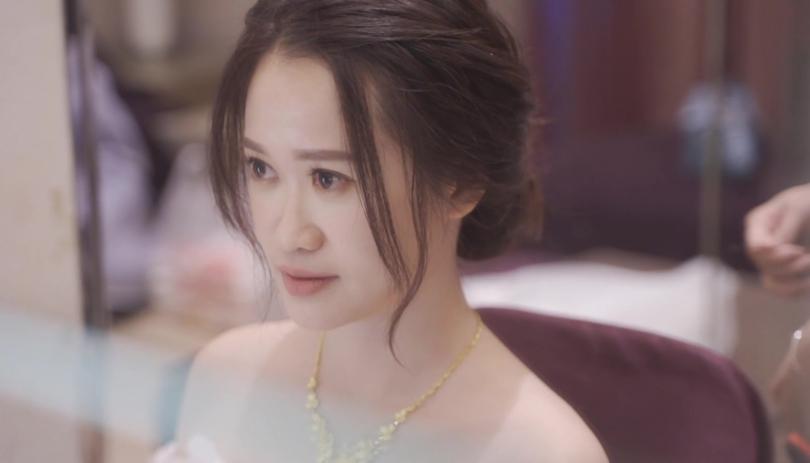 《台中婚禮錄影》水汪汪的幸福感 / 成都雅宴