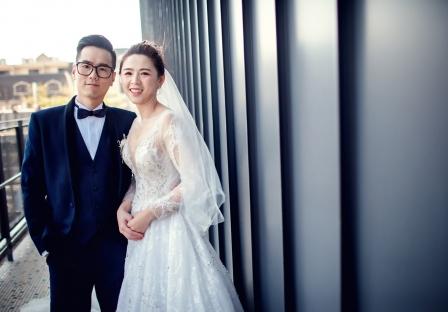 《中壢婚禮錄影》這個美,名為幸福 / 八德彭園