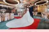 《台北婚攝》愛的愉悅中/台北國賓大飯店