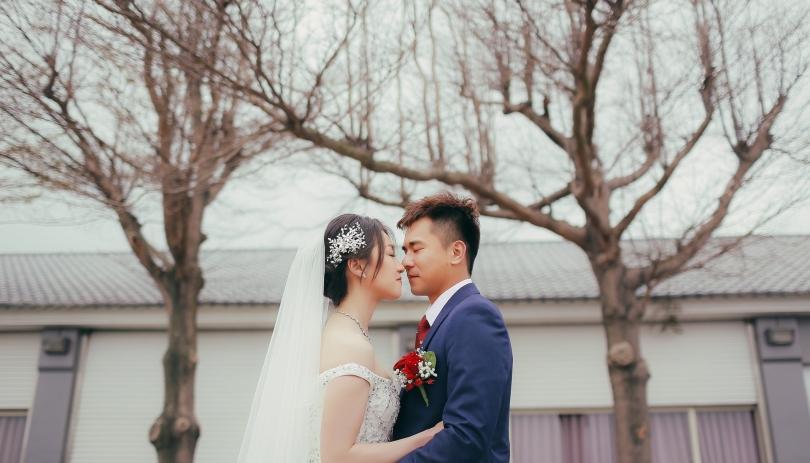 《新竹婚攝》相約~幸福、永遠/ 新竹豐邑喜來登大飯店