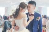 《新竹婚攝》愛,就是要輕輕擁在懷中 / 薇絲山庭