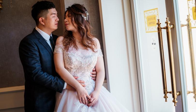 《花蓮婚攝》讓愛在燦爛中漾出幸福的模樣 /花蓮遠雄悅來大飯店