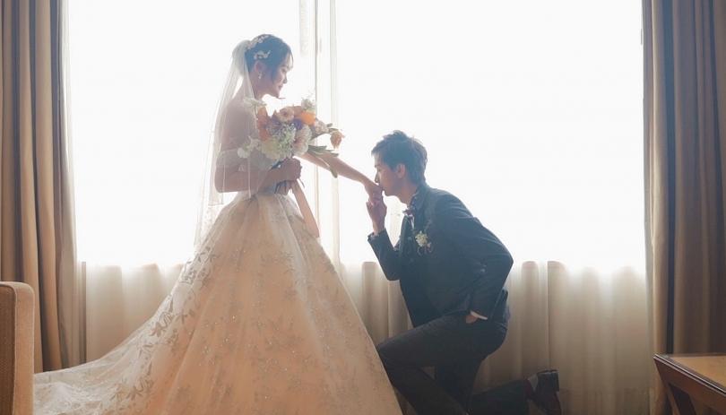 《新竹婚禮錄影》11年粹鍊一生相守/新竹國賓大飯店 Ambassador Hotel Hsinchu