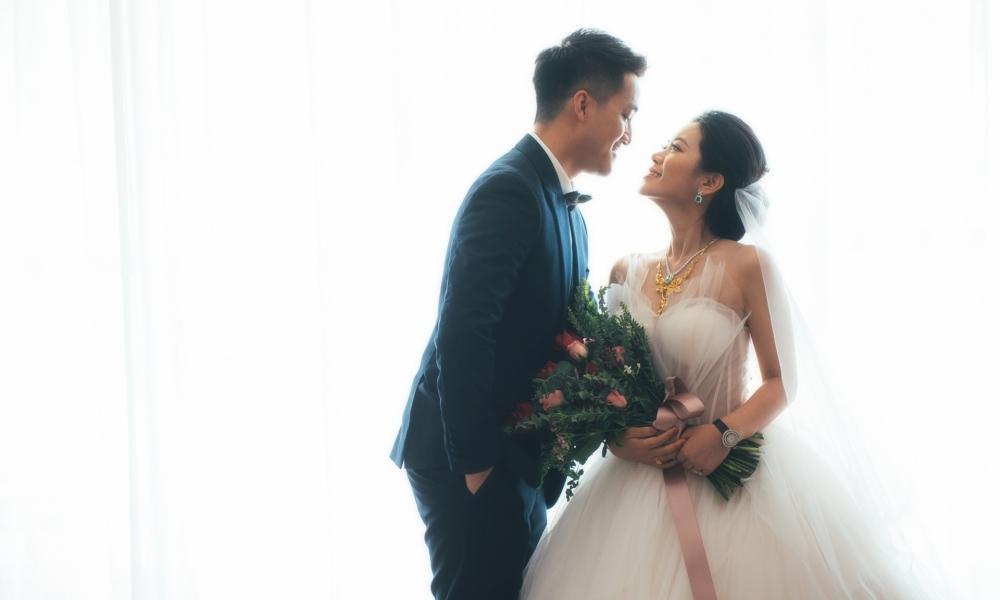 《台東婚攝》幸福的心靈衝擊/台東桂田喜來登酒店 Sheraton Taitung Hotel