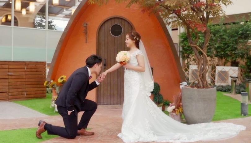 《桃園婚禮錄影》為愛高歌/Amour 阿沐