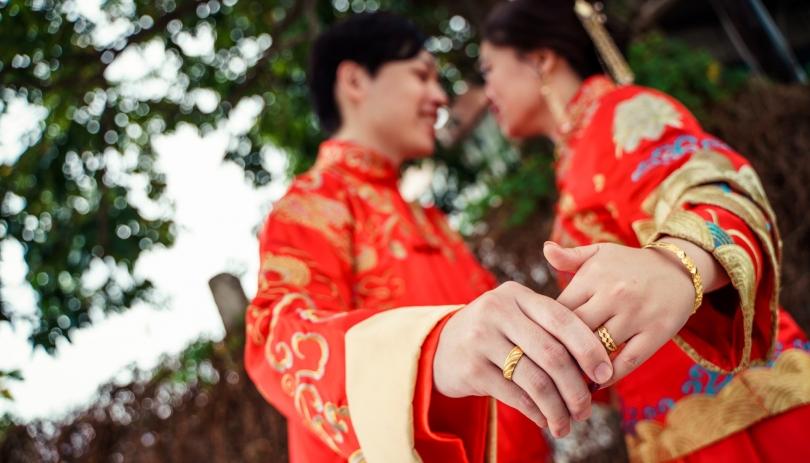 《台東婚攝》幸福牽牽手/丸八餐廳