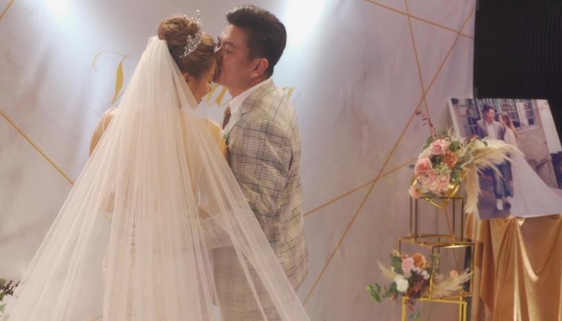 《台北婚禮錄影》妳,是我的寶 /彭園台北館