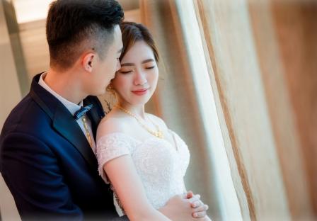 《台北婚攝》讓我用今生緩緩向妳說愛/典華幸福機構(大直店)