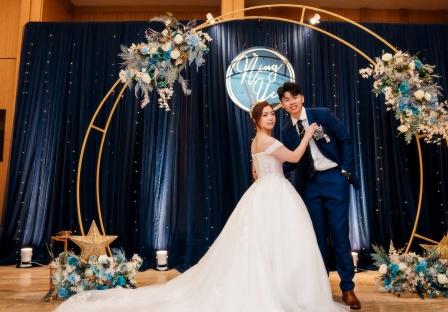 《花蓮婚攝》愛,燦爛的甜蜜態樣 /花蓮福容大飯店