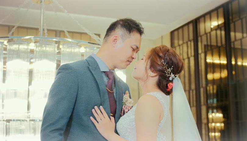 《台南婚禮錄影》幸福,拂曉出擊 /徠·歸仁飯店 LAI HOTEL GUIREN